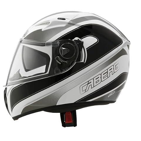 Caberg V2RR Chrono Blanc / Noir