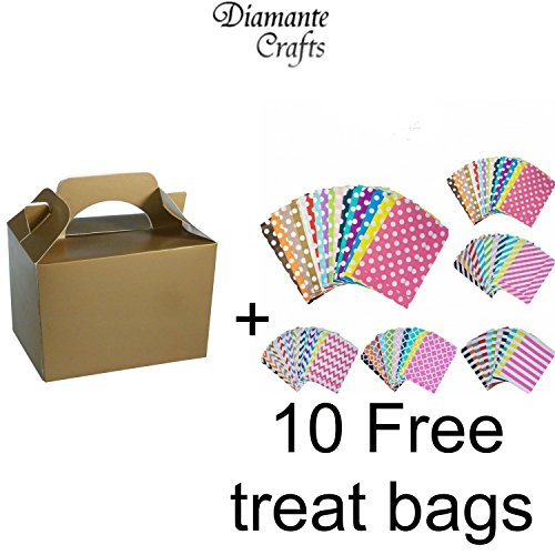 10-party-boxes-cardboard-lunch-food-loot-treat-box-13-colours-gold-10-solid-colour-plus-10-free-pape