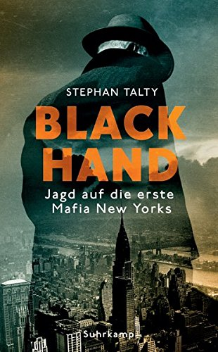 Stephan Talty: Black Hand