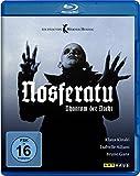 Nosferatu - Phantom der Nacht [Blu-ray] -