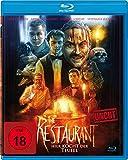 The Restaurant - Hier kocht der Teufel (uncut) [Blu-ray]
