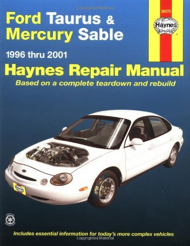 ford-taurus-mercury-sable-1996-2001-haynes-manuals-by-john-haynes-2001-01-15