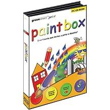 Junior Paintbox