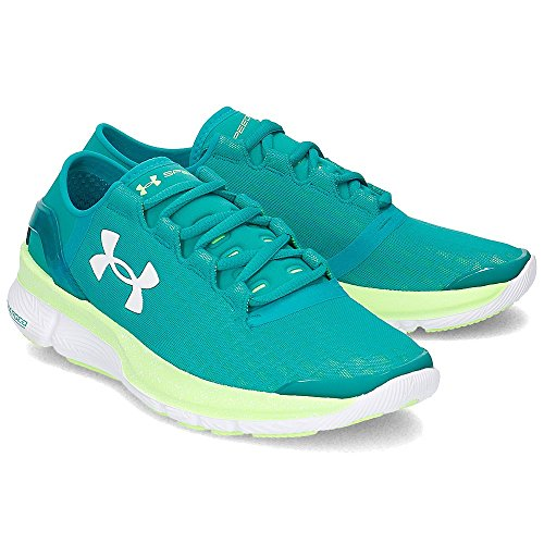 Under Armour – Speed Form Turbulence Donna Scarpe da corsa blu