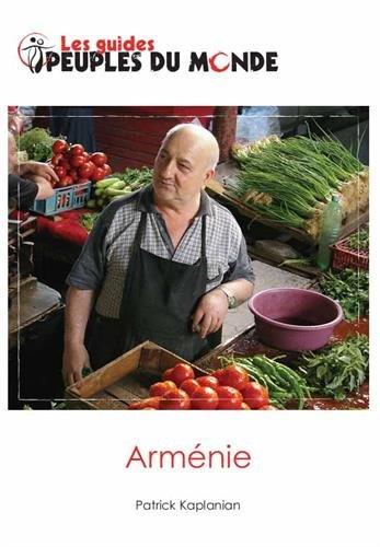Arménie (guide de l'Arménie)