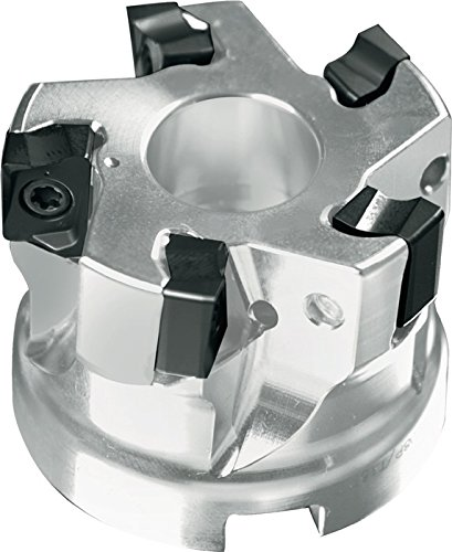 OCH Eckfräser HPC D.52mm vern.m.IK Z.5 PROMAT