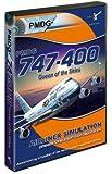 PMDG 747 Add-On for FS 2004 (PC CD)
