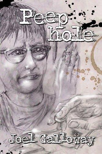 Peephole (English Edition) Peephole