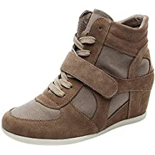 Amazon Sneakers Mujer es Sneakers es Cuna Amazon Mujer Cuna AqtIY