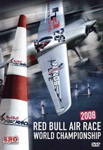 2008 Red Bull Air Race World Championship [DVD] [Import]