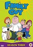 Family Guy - Season 3 [DVD] [1999]