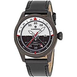 Harding Jetstream Men's Quartz Watch - HJ0502