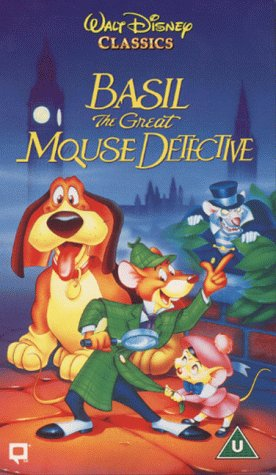 basil-the-great-mouse-detective-disney-vhs-1986