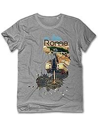 Amazon.es: Mighty - Camisetas / Camisetas y tops: Ropa