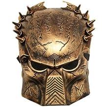 Alien Vs Predator: Predator Warrior Film Costume Masque
