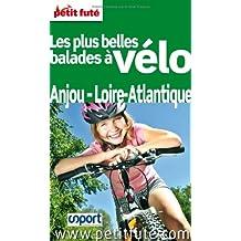 Petit Futé Les plus belles balades à vélo Anjou Loire-Atlantique