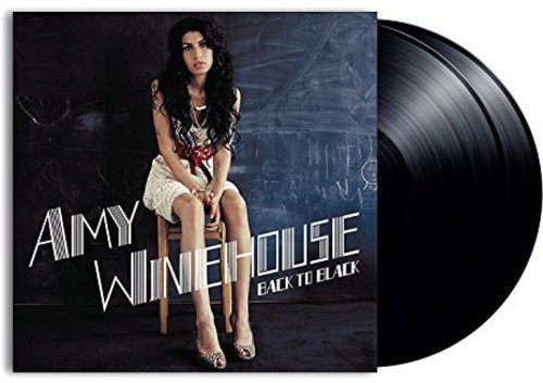 Back to Black Deluxe