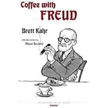Coffee with Freud (Interview with Icons)