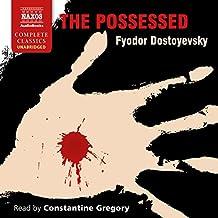 The Possessed: Plus Appendix (Unabridged)