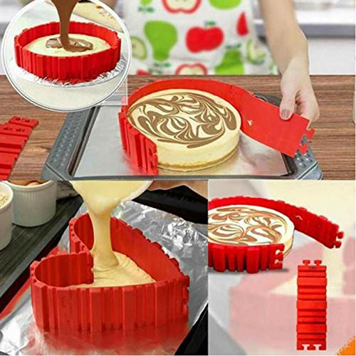 calistous-3pcs-diy-silicone-cake-mold-magic-bake-snakes-create-chape-nonstick-tray-baking-mould