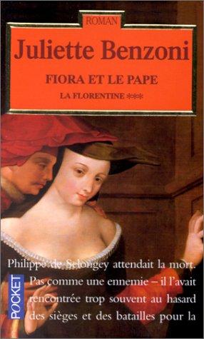 La Florentine Tome 3 : Fiora Et Le Pape