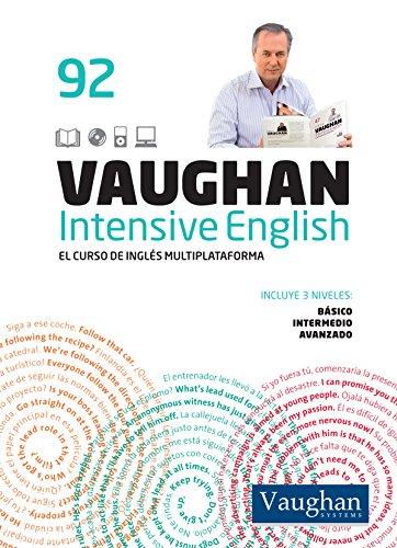 Vaughan Intensive English 92 por Richard Brown