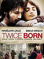 Twice Born - Was vom Leben übrig bleibt hier kaufen