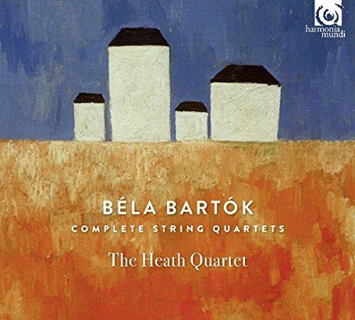 bartok-complete-string-quartets