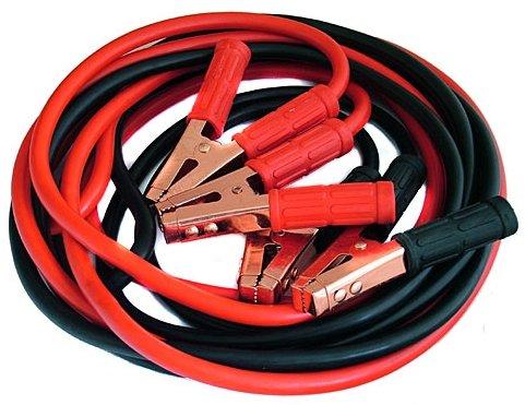 Preisvergleich Produktbild KFZ Starthilfekabel 300 Ampere
