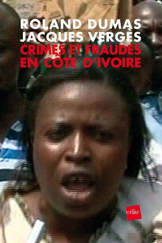 Crimes et fraudes en Côte d'Ivoire