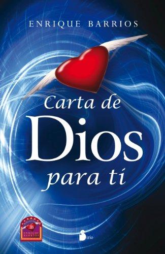 CARTA DE DIOS PARA TÍ: 0 por ENRIQUE BARRIOS