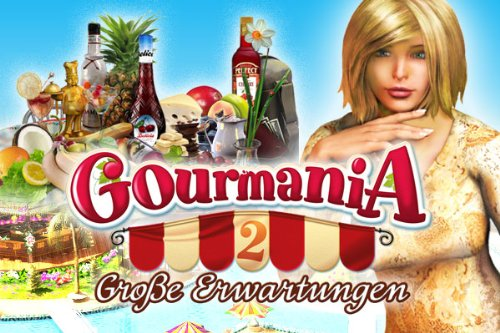 Gourmania 2 Groe Erwartungen