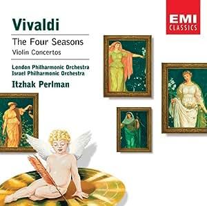 Four Seasons:Con 1-4