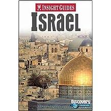 Israel (Insight Guide Israel)