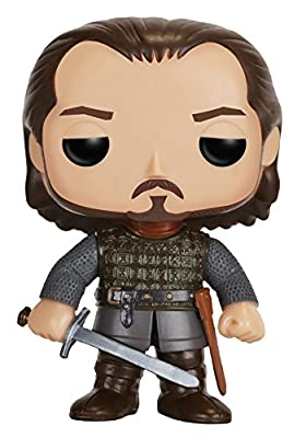 Game of Thrones Pop! Vinyl - Bronn #39