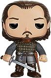Game of Thrones Funko Pop! - Bronn 39 Collector's figure