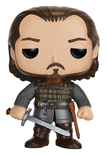 POP! Vinilo - Game of Thrones: Bronn