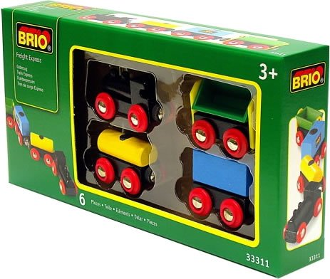 Imagen 1 de LEGO World City 7044