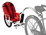 Weehoo iGo Blast Bike Tagalong Trailer 2016