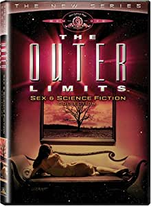 The Outer Limits (The New Series) - Sex & Science Fiction : Caught in the Act / Bits of Love / Valerie 23 / The Human Operators / Skin Deep / Flower Child [Import USA Zone 1]