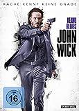 John Wick - Dan Leigh
