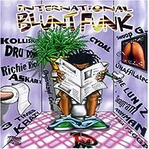 International Blunt Funk [Import anglais]