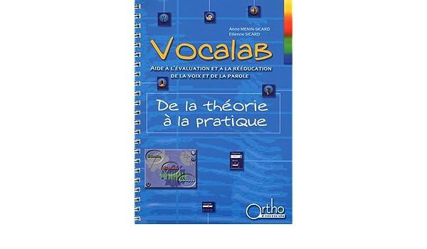 VOCALAB GRATUIT GRATUIT TÉLÉCHARGER