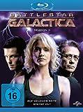Battlestar Galactica - Season 3 [Blu-ray]
