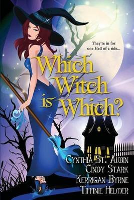 [(Which Witch Is Which?)] [By (author) Kerrigan Byrne ] published on (September, 2014)