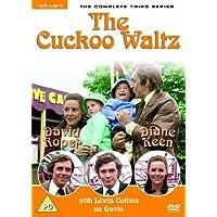 The Cuckoo Waltz: Complete Season 3 [Region 2] by Lewis Collins