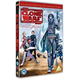 Star Wars: The Clone Wars - Season 2 Volume 3