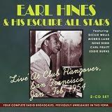 Live At Club Hangover, San Francisco Jan...