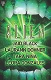 Alien by Black Jaid (2015-11-16)