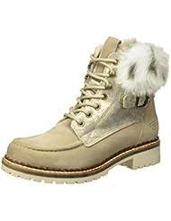 Tamaris Damen 26076 Combat Boots